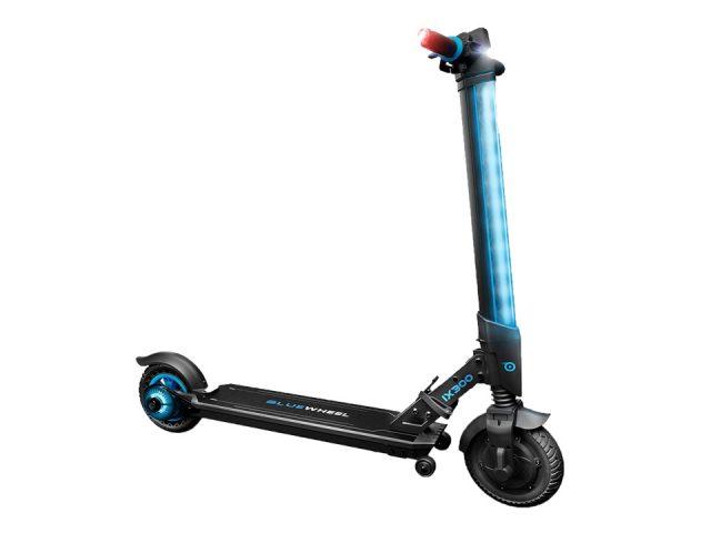 Bluewheel IX300 frente
