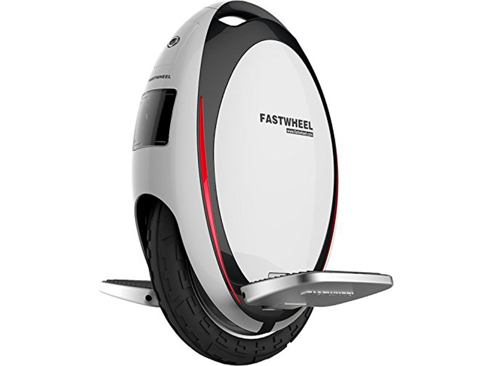 Fastwheel EVA diagonal