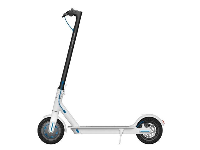 Smartgyro Xtreme City lateral