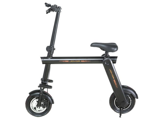 Joyor Mbike lateral