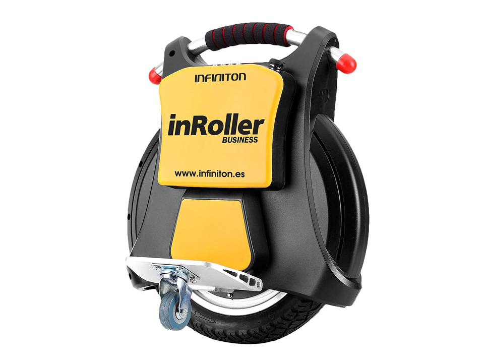 Infinition In-Roller frente