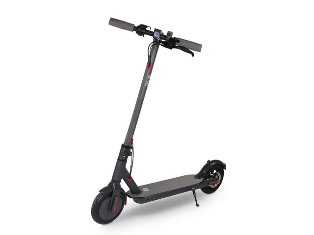 SPC Buggy Scooter completo