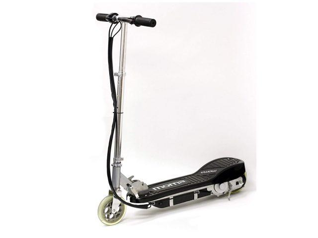 Moma Bikes Infantil Scooter frente