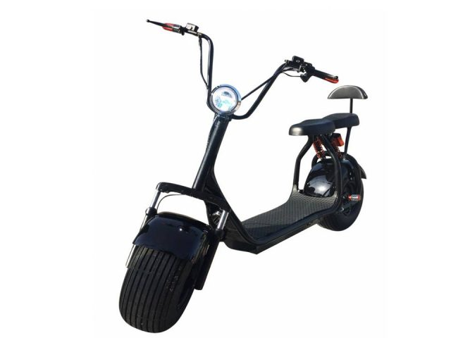 Sabway Chopper frente
