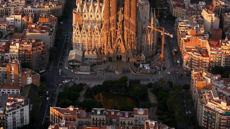 Barcelona destacada