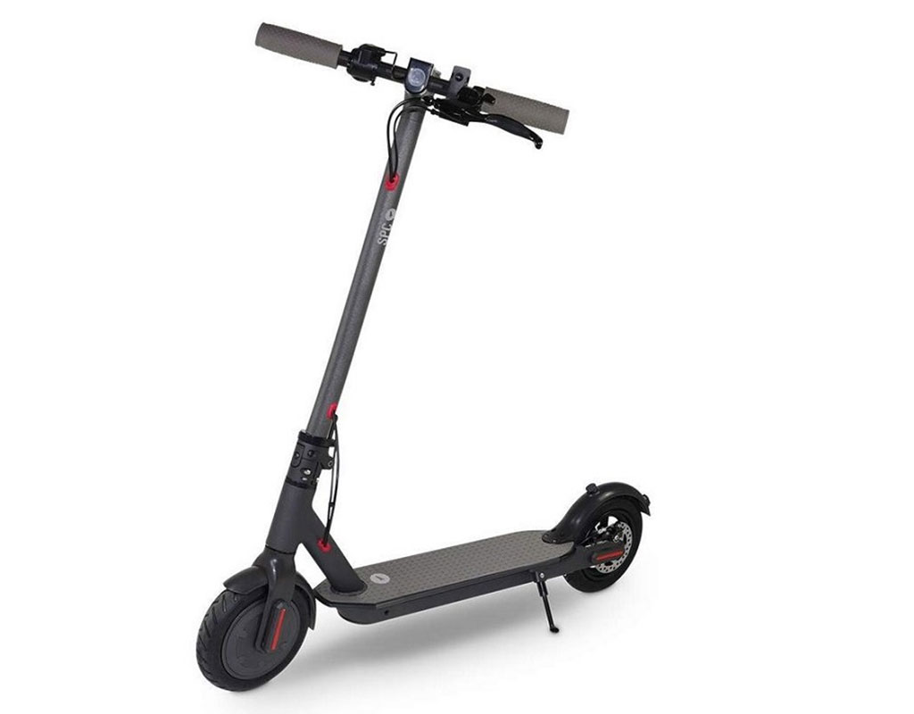Buggy Scooter Plegable