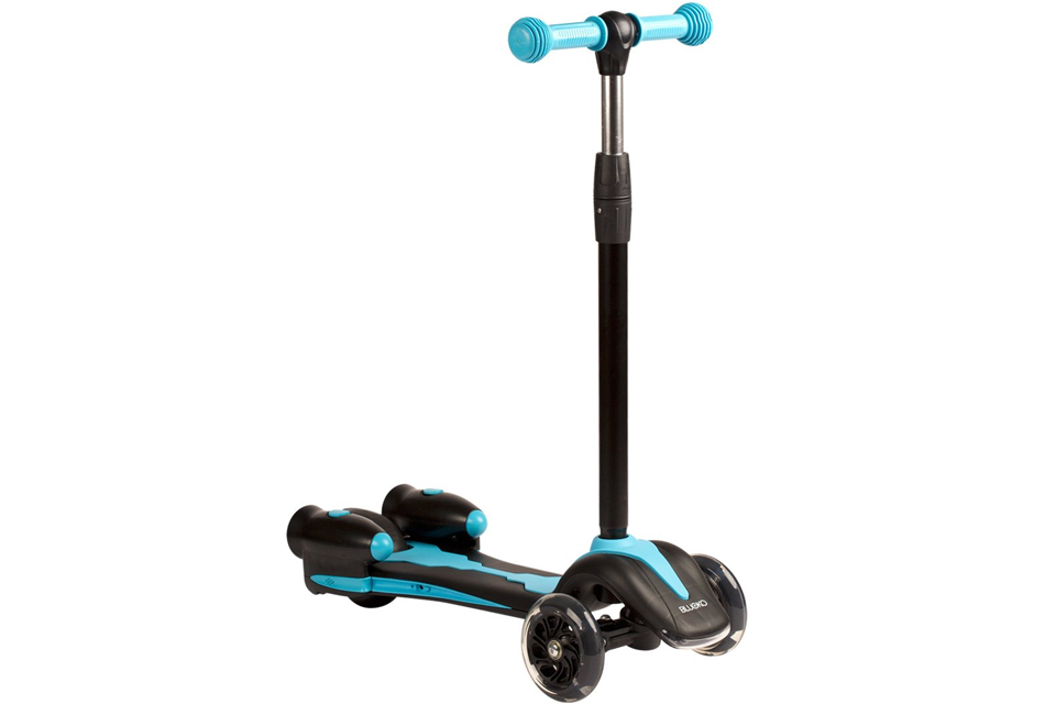 Bluoko Magic Scooter