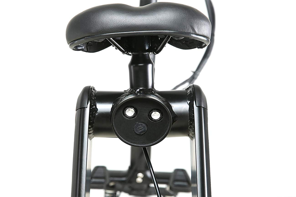 Joyor Mbike luces