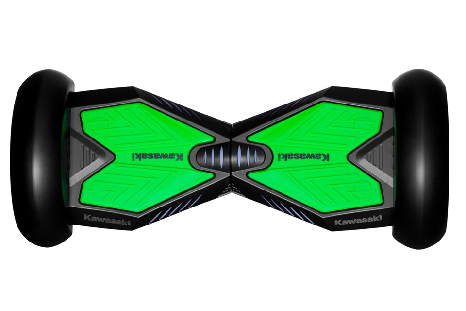 "Kawasaki KX-PRO 6.5"""