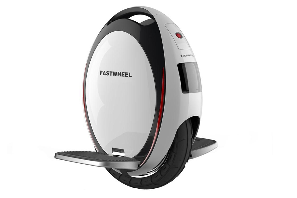 Fastwheel EVA