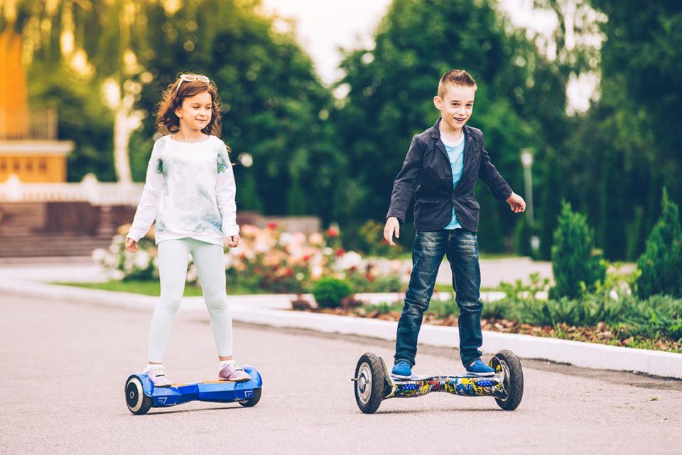 hoverboard niños