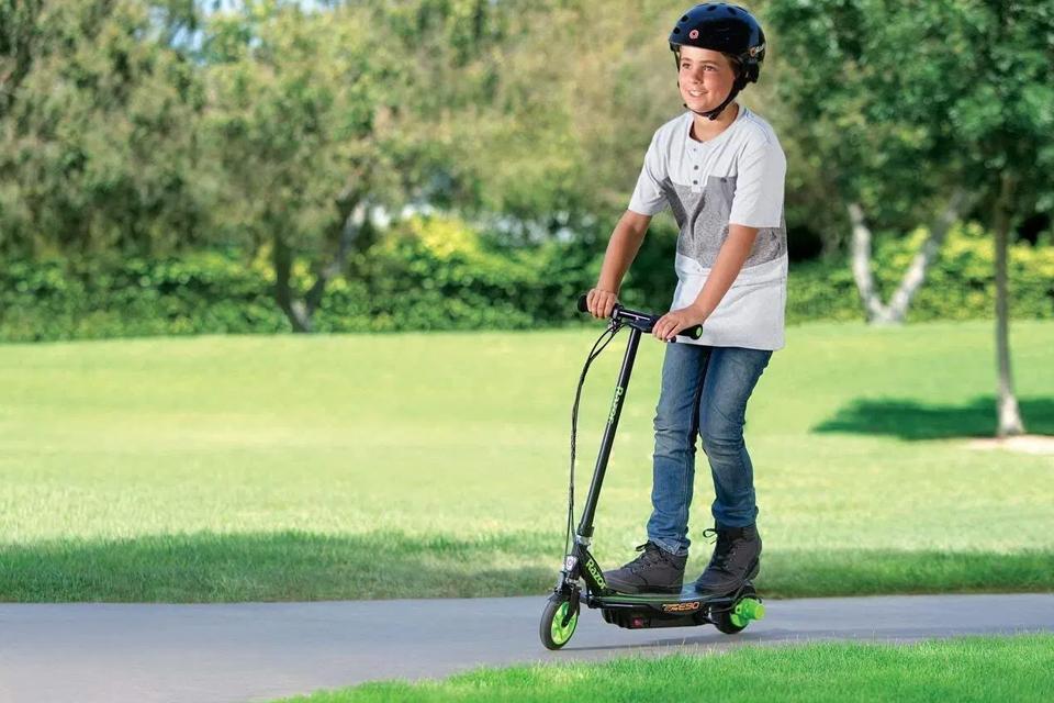 patinete para niños