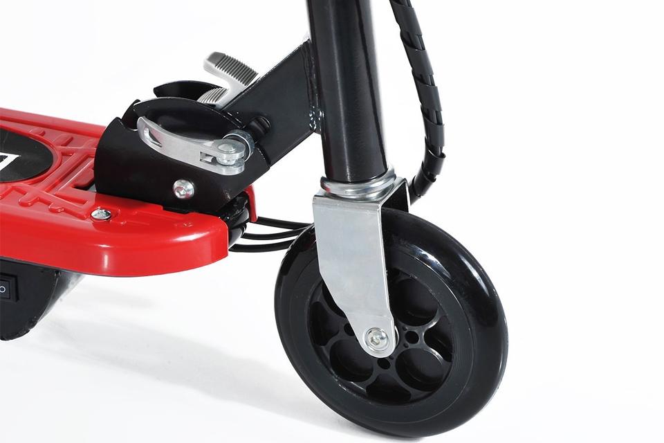 Homcom E-Scooter