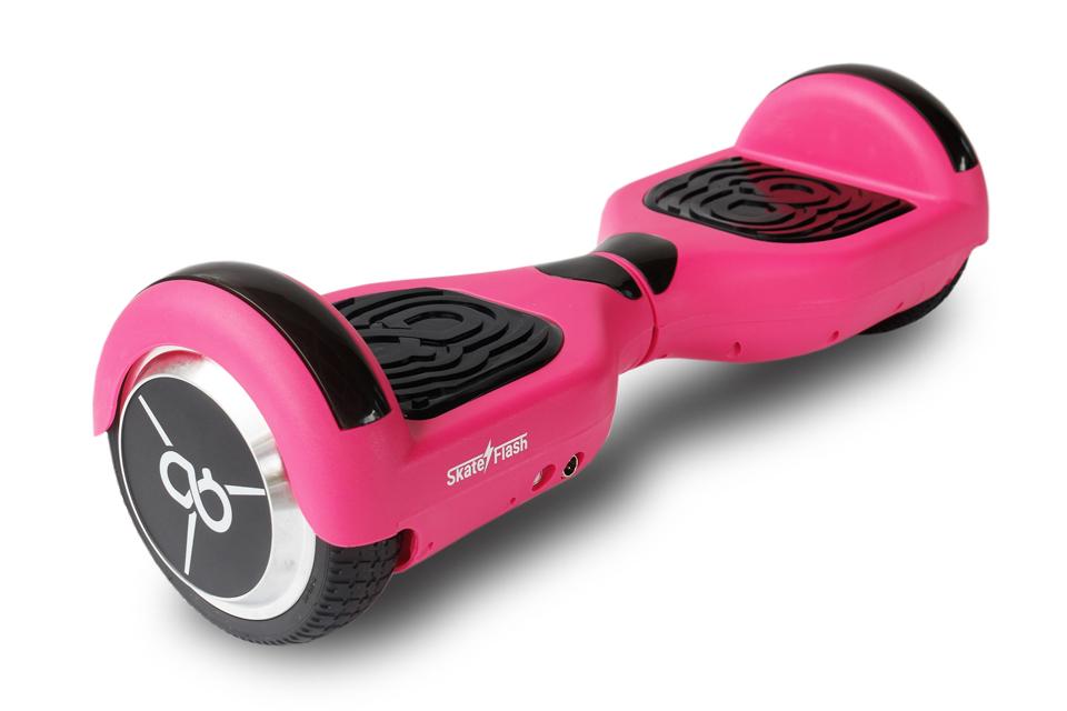 K6 pink Rosa scooter Skateflash