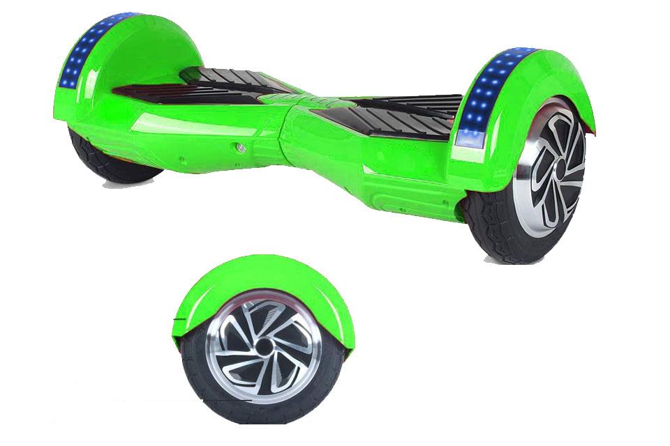 Dragón Hoverboard