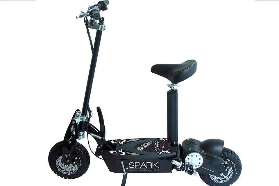 Raycool Spark 1000W