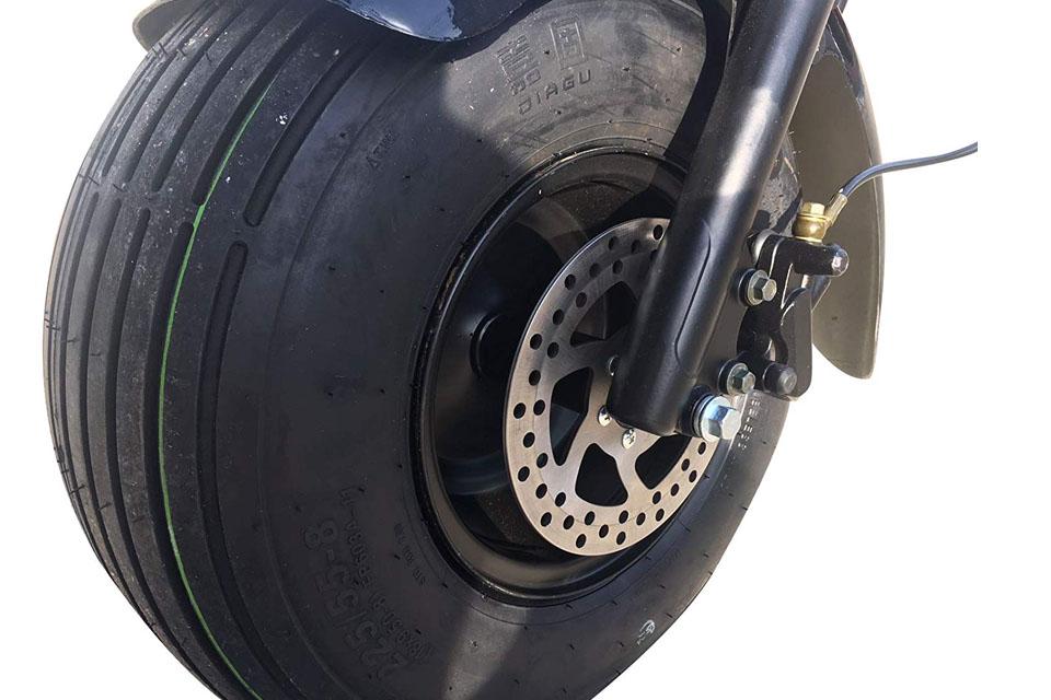 Sabway Chopper rueda