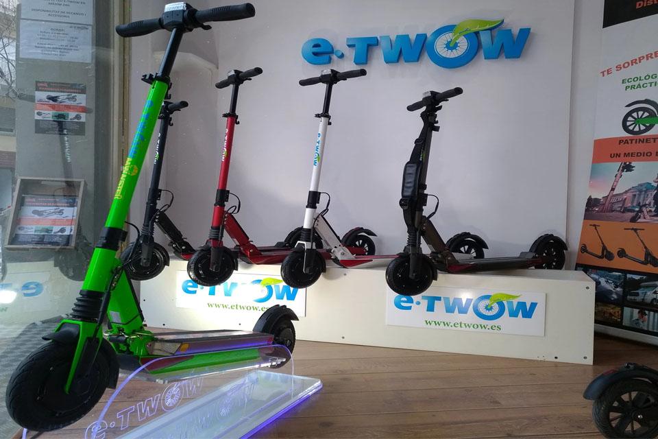 e-twow-patinetes