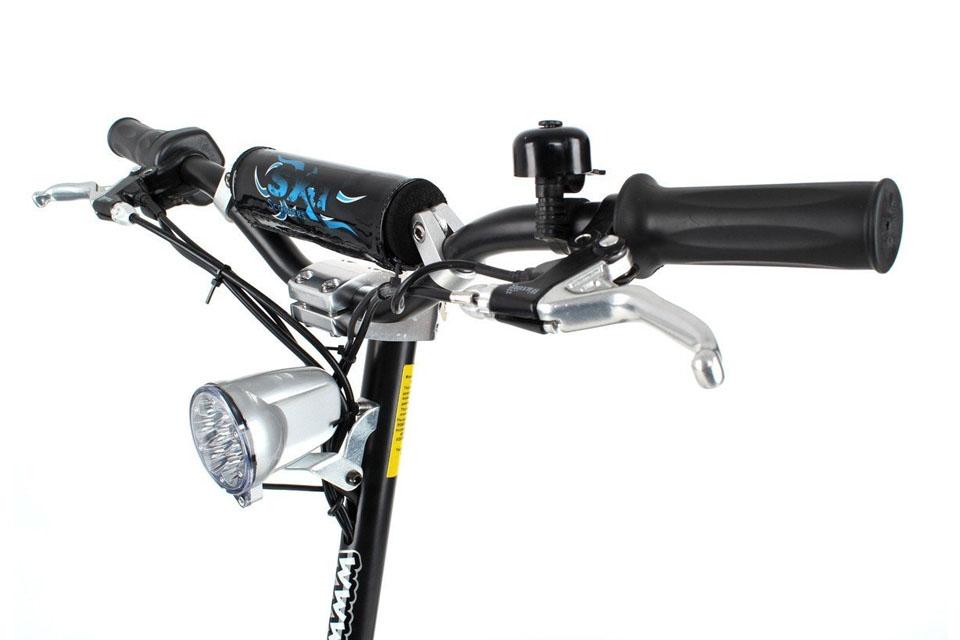 SXT1000 Turbo Bicicleta eléctrica
