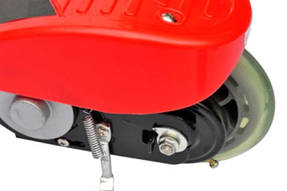 VidaXL Mini patinete eléctrico
