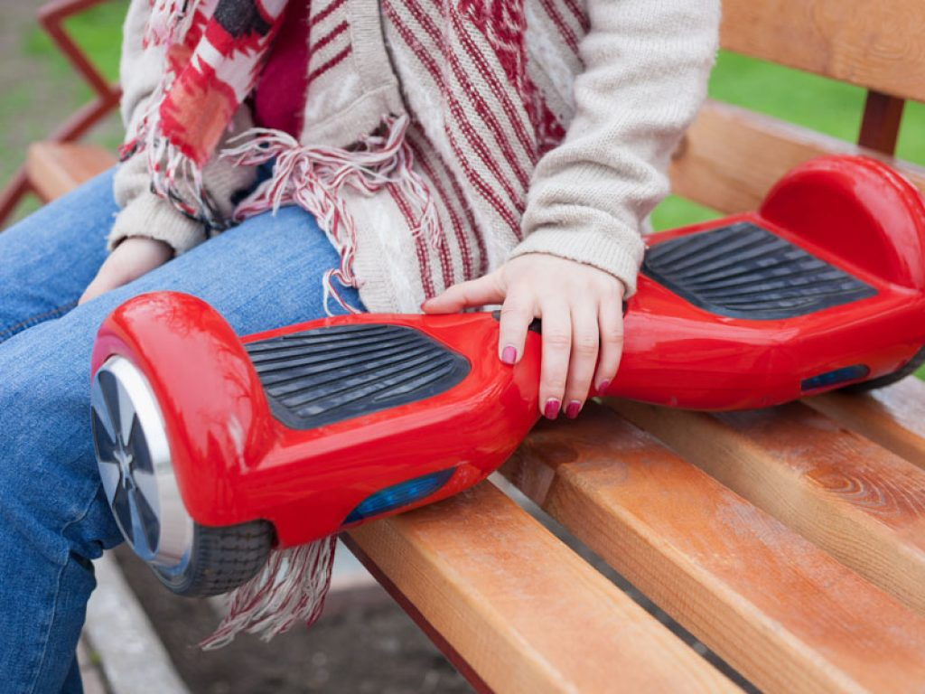 Bluoko hoverboard